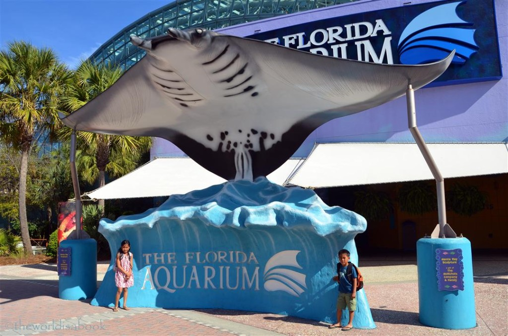 5 Fun And Free Things To Do In Tampa With Kids The World