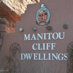 Exploring the Manitou Cliff Dwellings