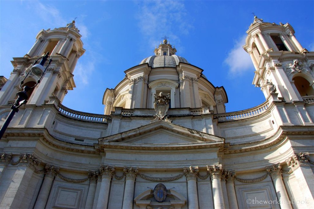 Sant'Agnese in agone Rome