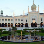The Magical World of Tivoli Gardens Copenhagen
