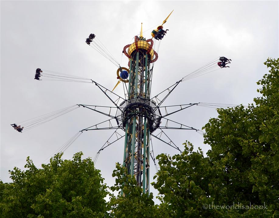 Tivoli Star Flyer