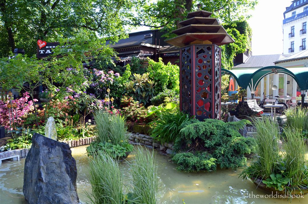 The Magical World of Tivoli Gardens Copenhagen - The World Is A Book