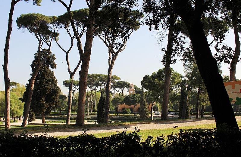 Vila_Borghese
