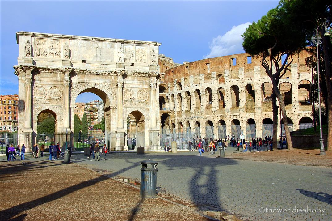 christianity ancient rome essay Religion played a very important role in the daily life of ancient rome and the empire- christianity world- an essay by marrianne bonz.