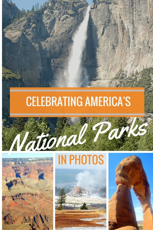 America's National Parks photos