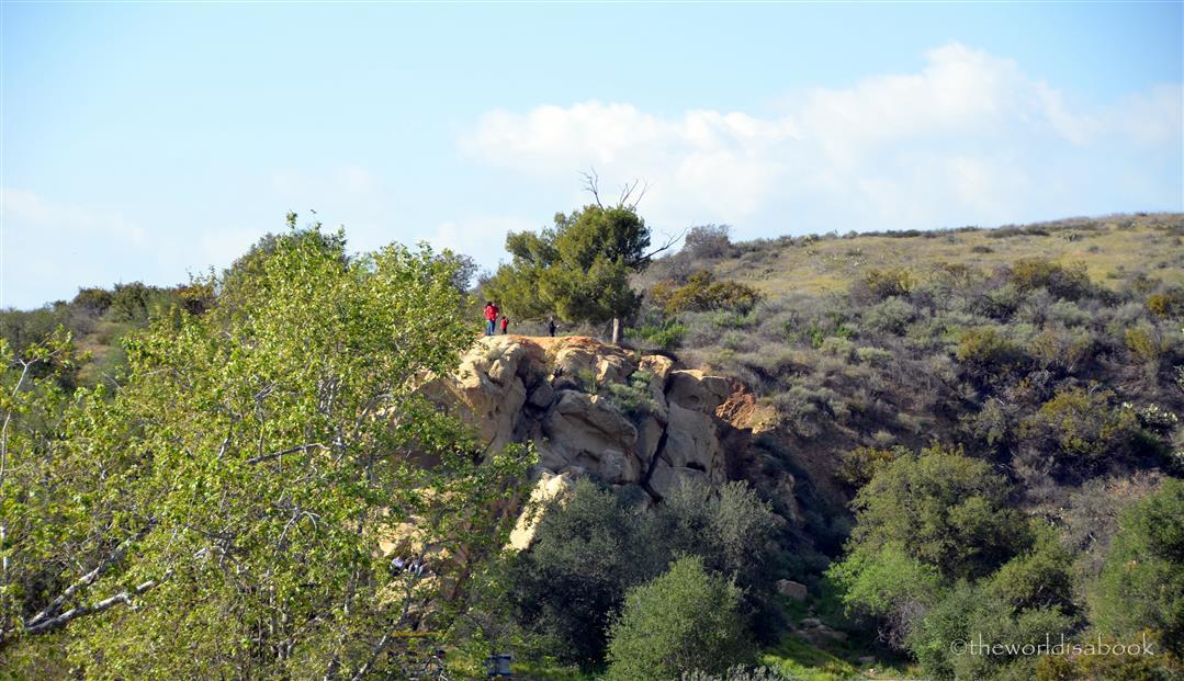 Orange County Trail