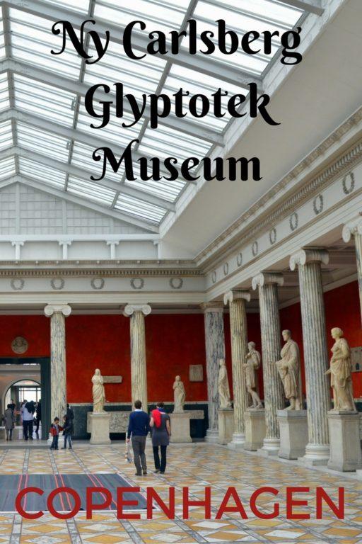 Carlsberg Glyptotek Copenhagen