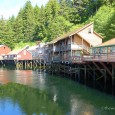 Ketchikan, Alaska is the salmon capital of the world and a port in many Alaska cruises but also great for land vacations. Chances are it may be raining during your visit since...