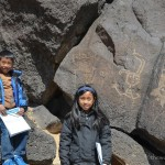 Hunting for Rock Art at Petroglyph National Monument
