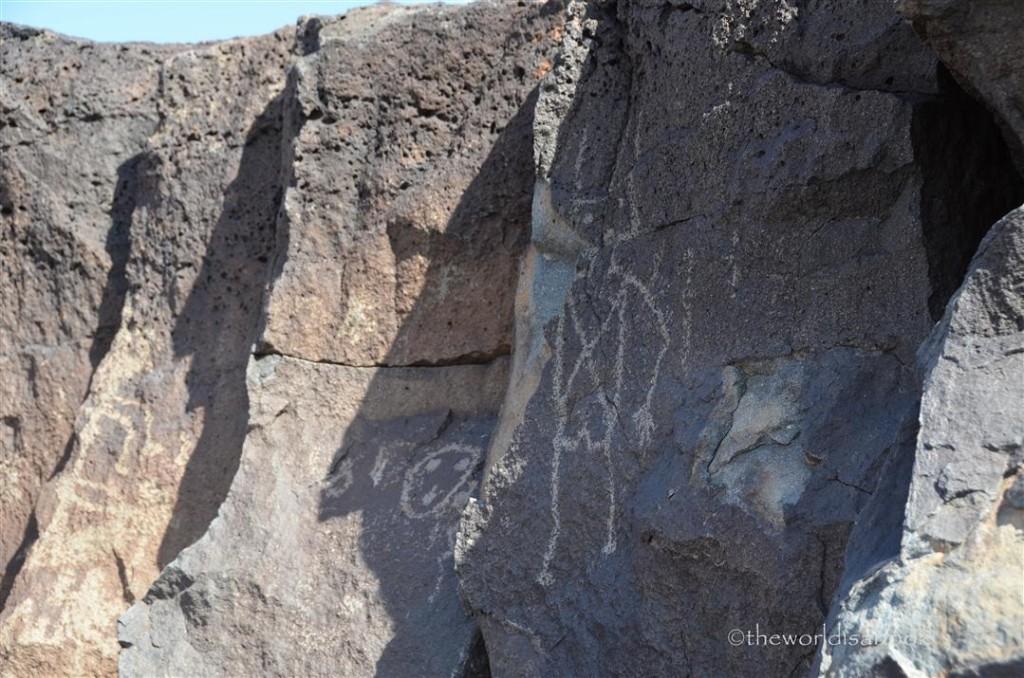 Petroglyph National monument7