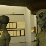 Visiting the Alien City of Roswell New Mexico