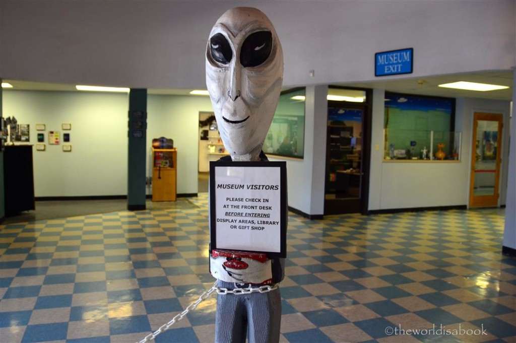 Visiting The Alien City Of Roswell New Mexico The World