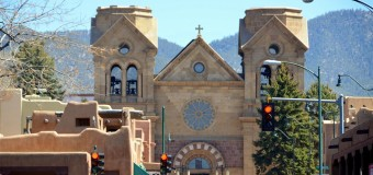5 Free Things to do in Santa Fe New Mexico with Kids