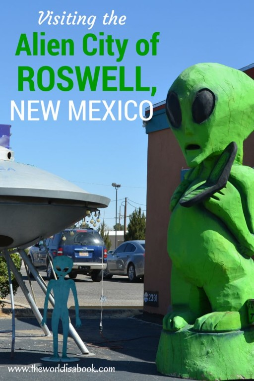 roswell with kids