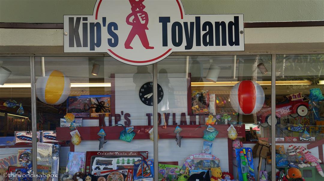 Kips Toyland
