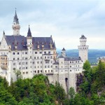 Touring European Castles and Palaces