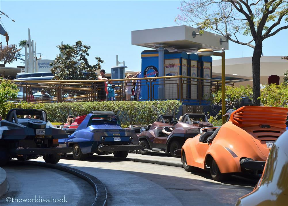 Autopia Car Wash Coupons