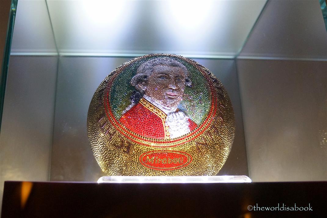 Mozartkugeln salzburg