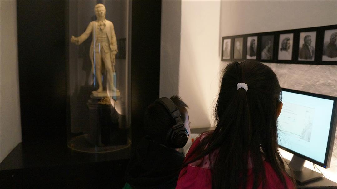 Mozart Museum