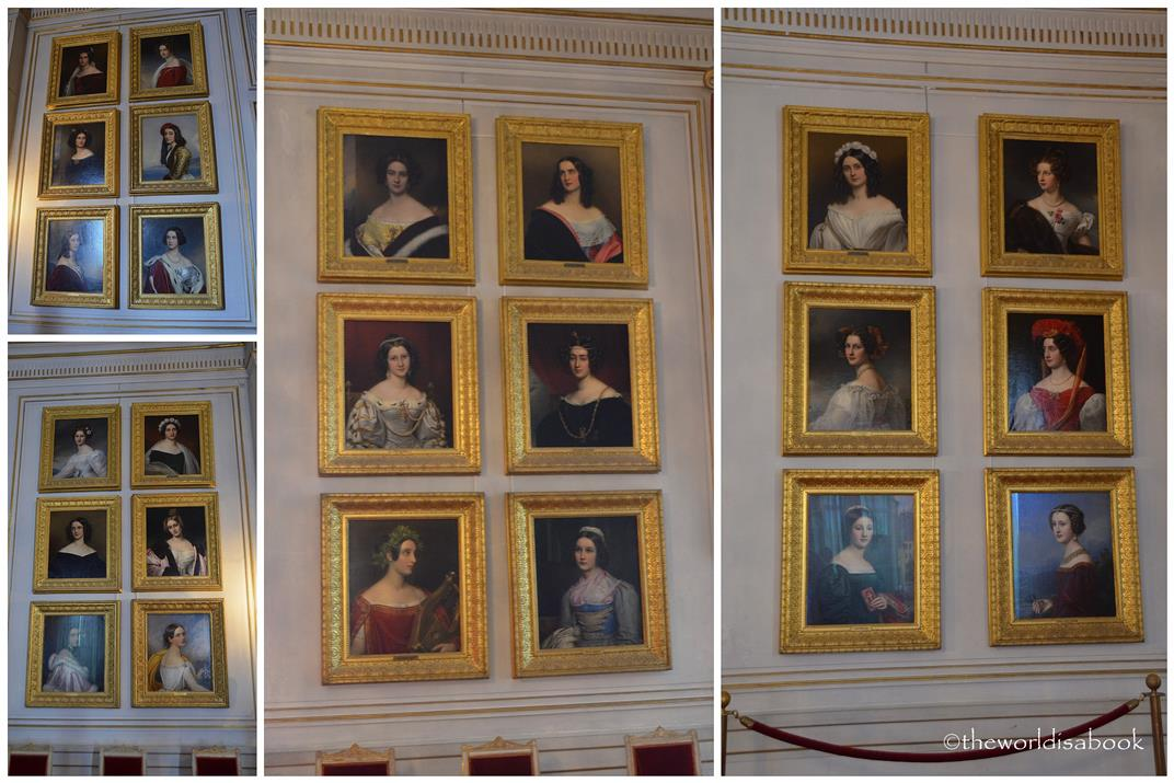 Nymphenburg Gallery of Beauties
