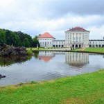 Exploring Nymphenburg Palace Munich