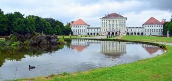Exploring Nymphenburg Palace Munich