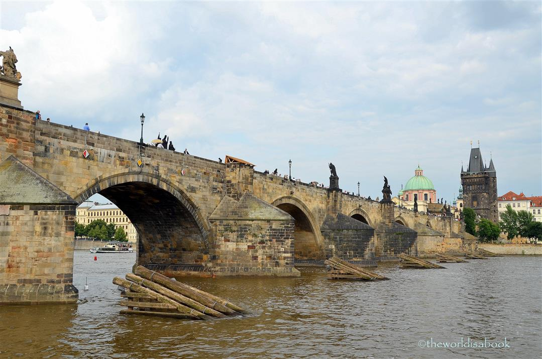 Prague Charles Bridge2
