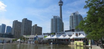 5 Free Things To Do in Toronto with Kids