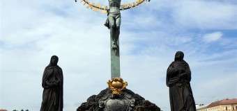 Prague with Kids: Sights and Rituals on the Charles Bridge