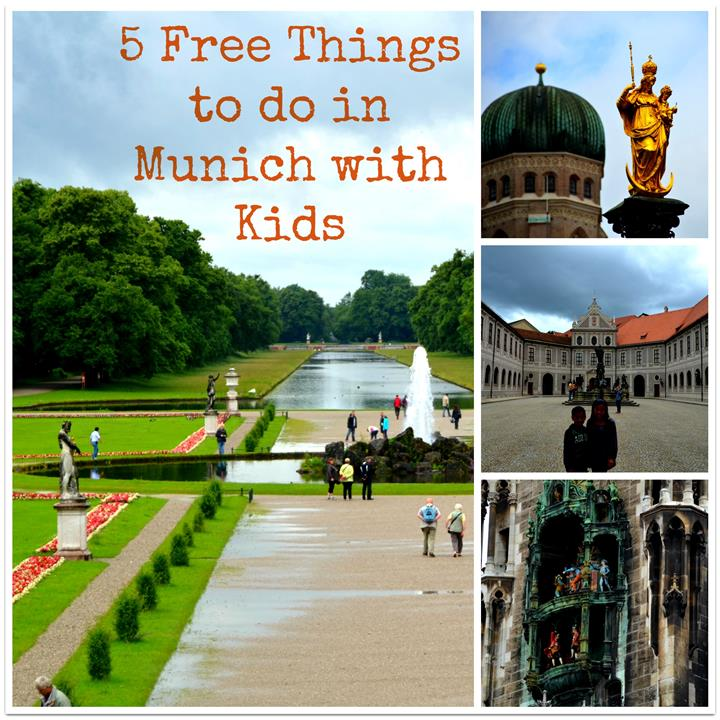 Munich free collage - Copy