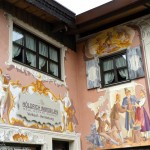 Germany with Kids: The Passion Play and Painted Houses in Oberammergau