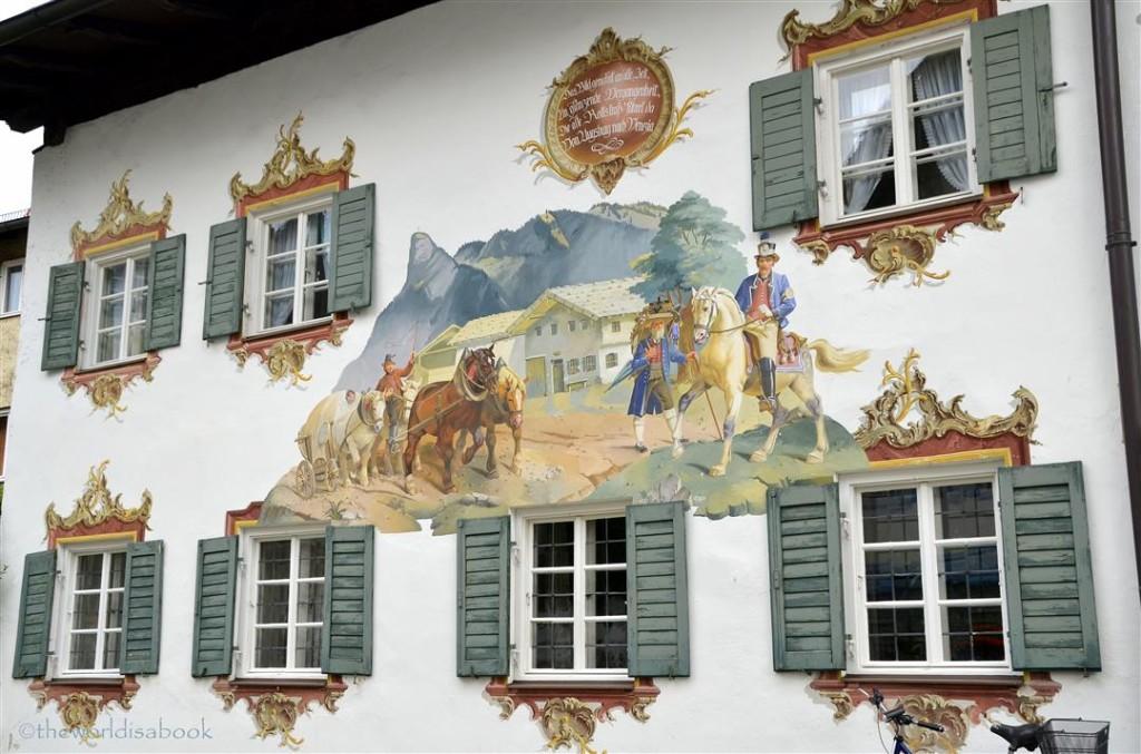 Oberammergau frescoes3