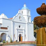 The King of the California Missions: Mission San Luis Rey
