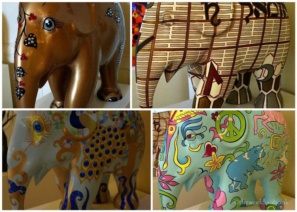 Elephant Parade minis