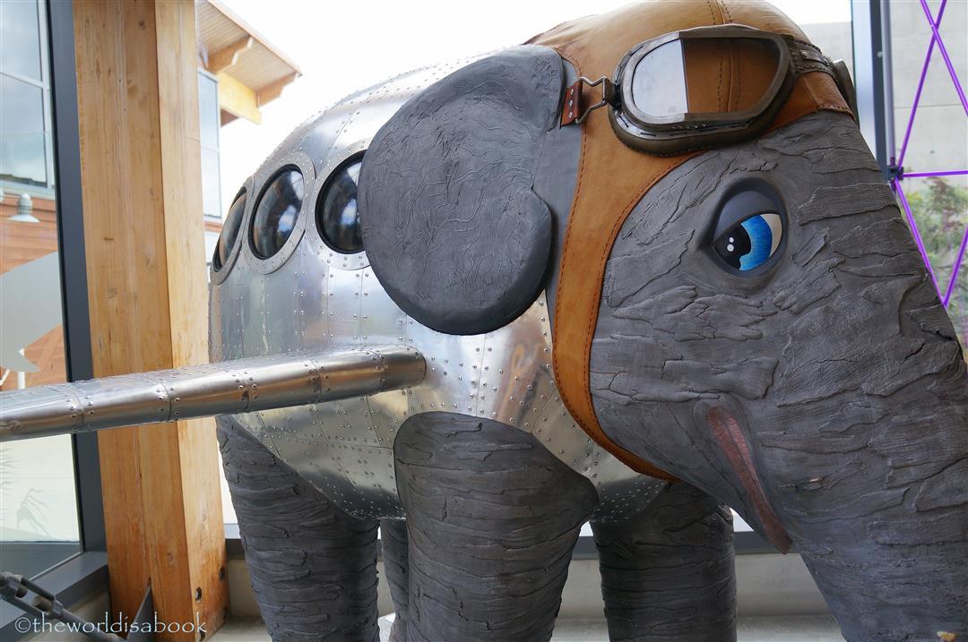 Jack Elephant Parade