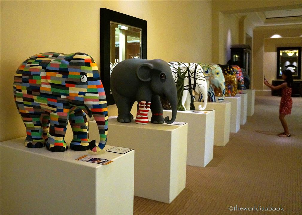 Miniature Elephants2