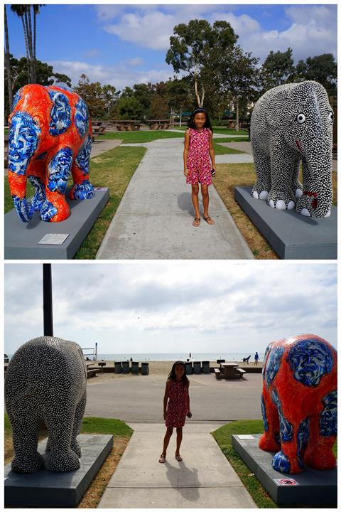 Punkaphant and Story of Asia Elephant Parade