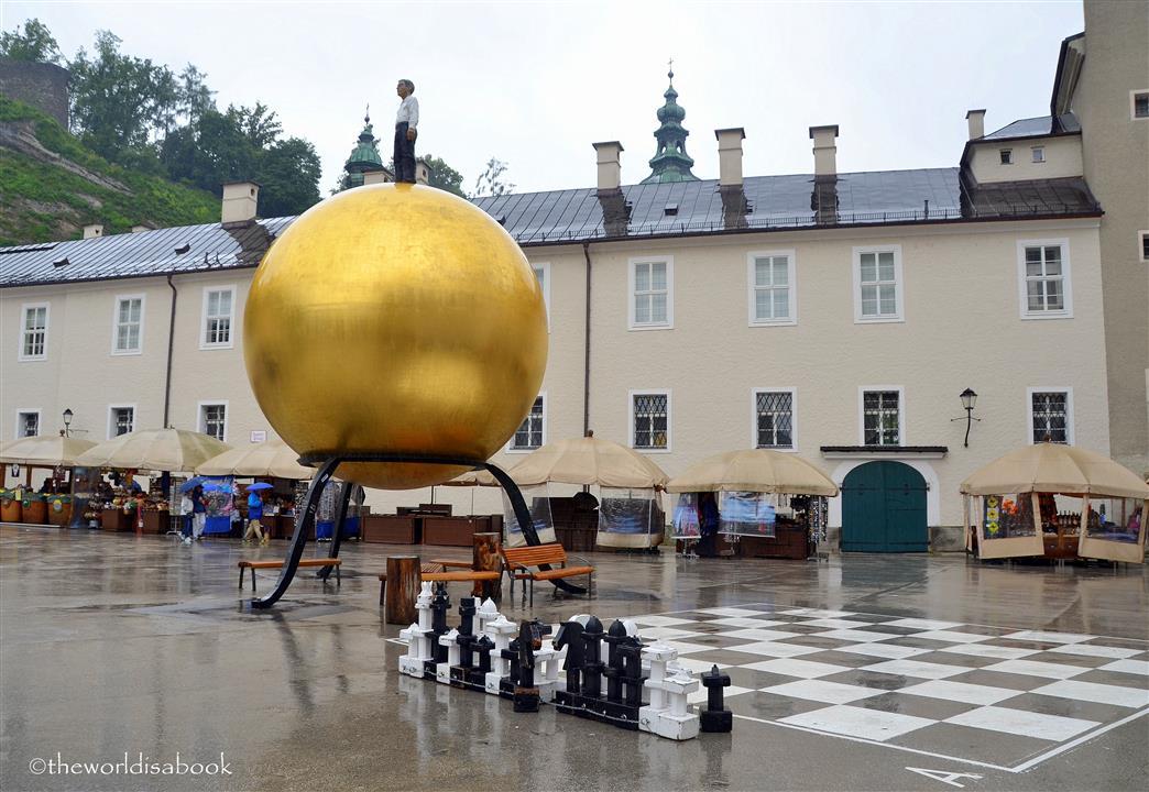 Sphaera Salzburg