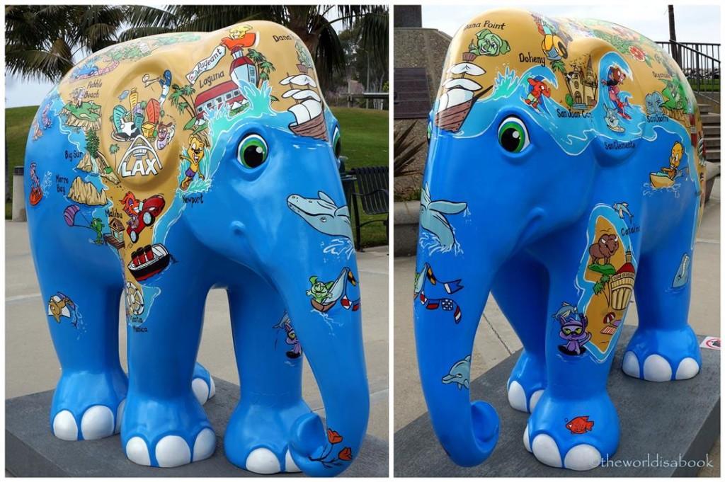 Zia Skye Elephant Parade