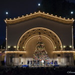 Celebrating December Nights Festival in San Diego