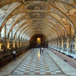 The Grandeur of the Munich Residenz