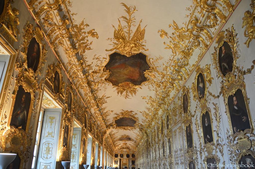 Munich Residenz Ancestral Gallery