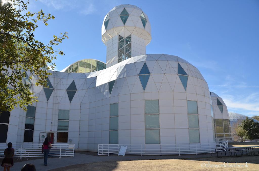 Biosphere 2 Tucson