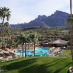 Family Fun at Hilton Tucson El Conquistador Resort