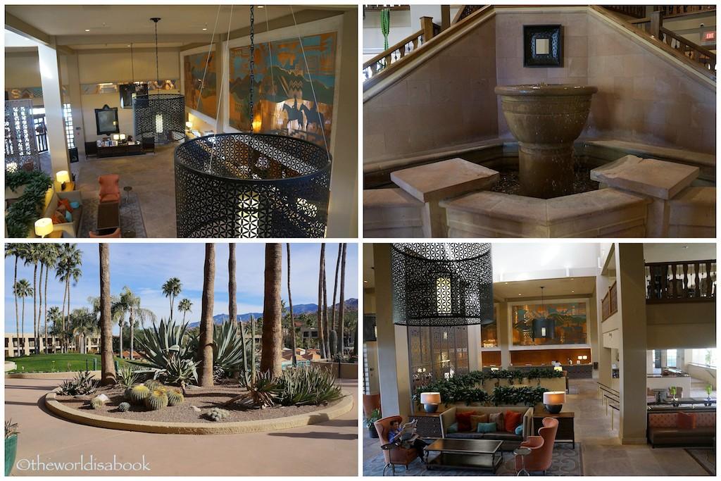 Family Fun At Hilton Tucson El Conquistador Resort The