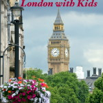 5 Free Things To Do in London With Kids