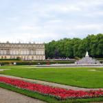 Journey to Herrenchiemsee: The Bavarian Versailles