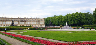 Journey to Herrenchiemsee: The Bavarian Versailles