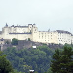 Exploring Hohensalzburg Fortress Salzburg