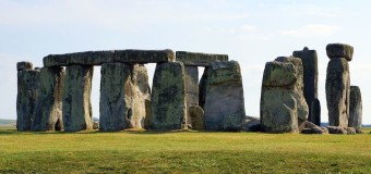 Beyond the Circle of Rocks: Our Tour of Stonehenge